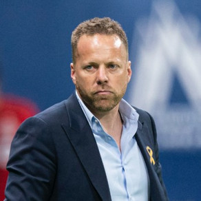 That Time the Whitecaps Fired Their Coach