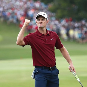 Who is Justin Rose? The Brand New World Number 1 Golfer