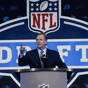 The Circus That Is The NFL Draft