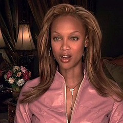 """The M in ANTM Stands For """"Mailbag"""" (S01E08)"""
