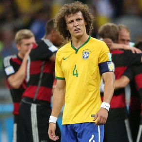 When Germany Shocked Brazil at the 2014 World Cup