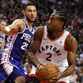 What Really Happened to Take Kawhi Leonard from the Spurs to the Raptors?