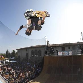Tony Hawk, the 900 and Skateboarding's arrival at the Olympics