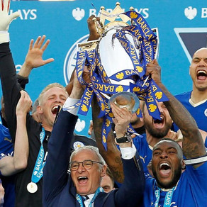 The Miracle of Leicester City Winning the Premier League