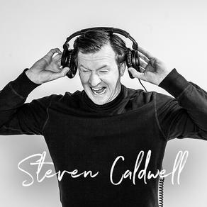 Steven Caldwell: Retirement, TSN and No Peanut Butter in Scotland