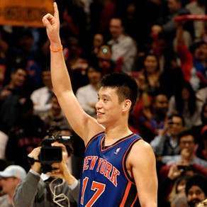 Linsanity arrives in Toronto