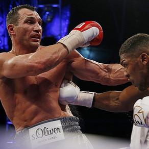 Joshua vs. Klitschko - The Best Heavyweight Fight of the Decade