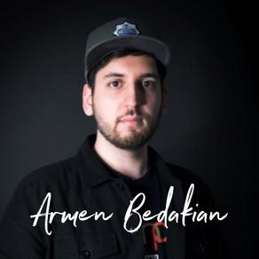 Armen Bedakian: Tapas, Satan's Cat and the Theory of Politetivity