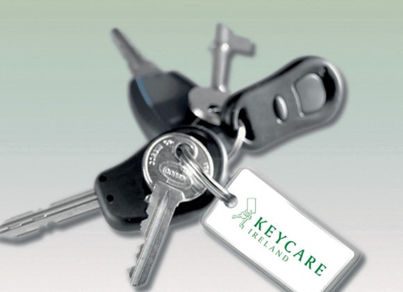 Keycare 1500 Cover