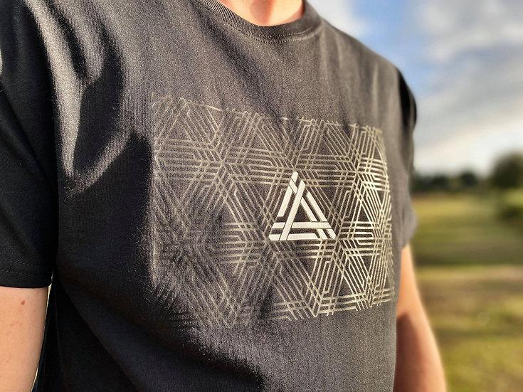 Hurricane Apparel 'Dimension' T-Shirt