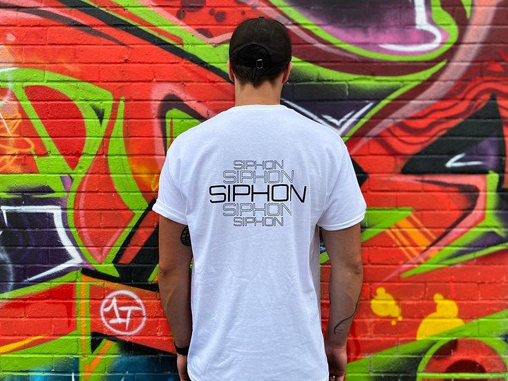 Siphon Merchandise 'Echo' T-Shirt