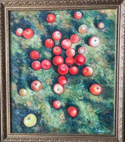 Яблоки познания