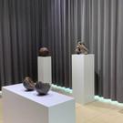 """Keramikos darbų paroda """"Vieneri metai"""""""