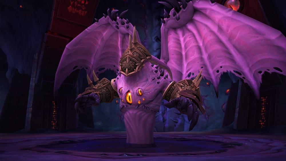 NYA - Mythic Il'gynoth, Corruption Reborn