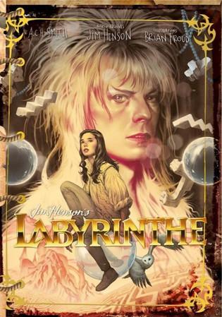 L'avis des libraires - 178ème chronique : Labyrinthe