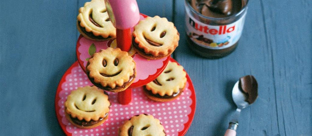 De la page au plat : Tarte Nutella-Sirop d'érable aux noix de pécan