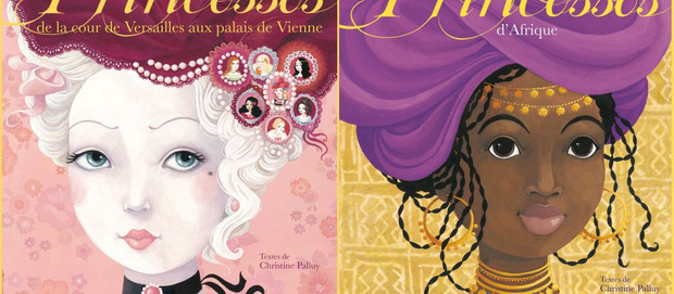 Focus sur Les Princesses des Editions Lito #En 3 points