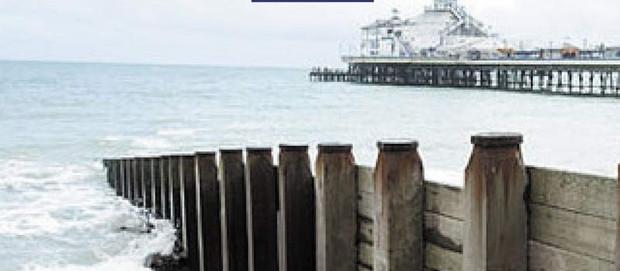 L'avis des libraires - 122ème chronique : Rocher de Brighton