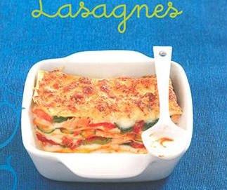 De la page au plat : Lasagnes lotte, moules & gambas