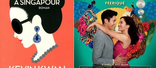 Digressions, non-dits & qu'en-dira-t-on #9 : Du problème de l'adaptation - Crazy Rich Asians