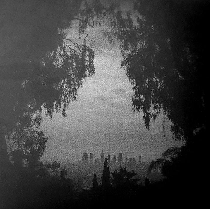Downtown L.A (DR Laura Stevens, issu du livre)