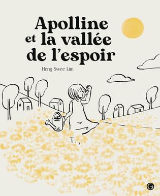 Apolline et la vallée de l'espoir #En 3 points