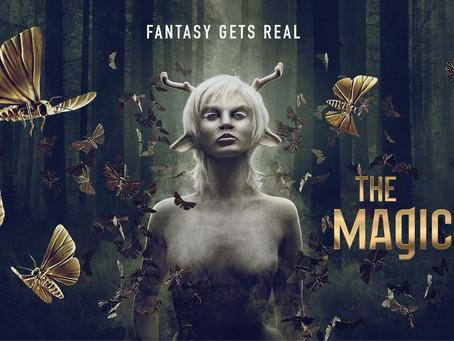 Série files : The Magicians - Saisons 1-2