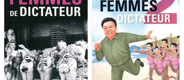 L'avis des libraires – 15ème chronique : Femmes de dictateur, Volumes 1 & 2