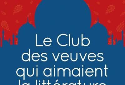L'avis des libraires - 80ème chronique : Le club des veuves qui aimaient la littérature érotique