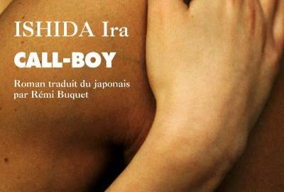L'avis des libraires - 3ème chronique : Call-Boy