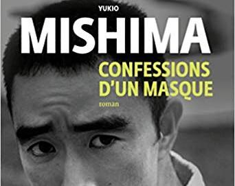 L'avis des libraires - 143ème chronique : Confessions d'un masque