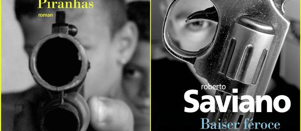 L'avis des libraires - 135ème chronique : Diptyque La paranza des gamins