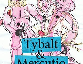 L'avis des libraires - 31ème chronique : Tybalt & Mercutio