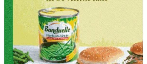 De la page au plat : Tortilla haricots verts & champignons