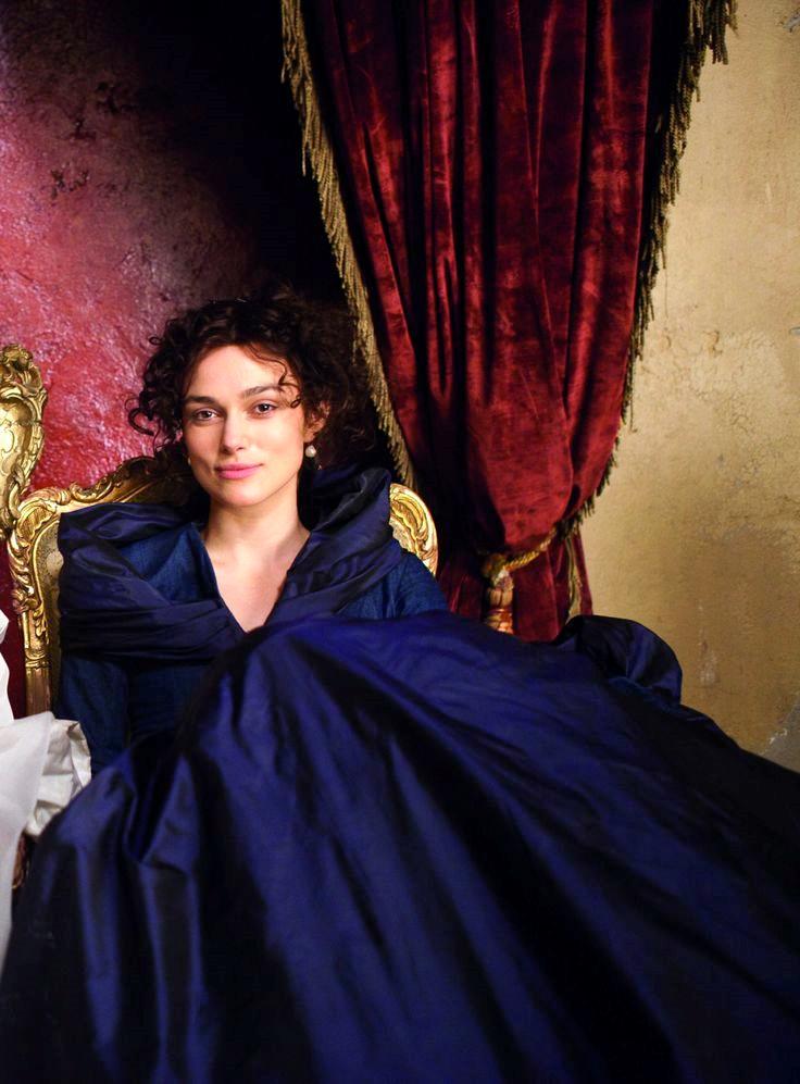 La trame de la pièce est une idée originale de Keira Knightley, la fille de Sharman McDonald.