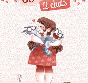 30 ans 2 chats #En 3 points