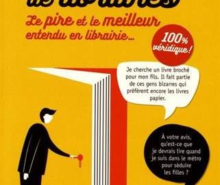 Perles des libraires #En 3 points