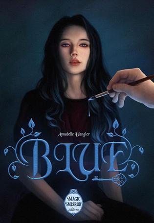 L'avis des libraires - 191ème chronique : Blue