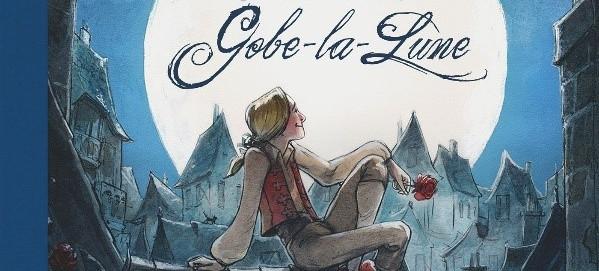 L'avis des libraires : 37eme chronique : Célestin Gobe-la-Lune