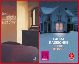 L'avis des libraires ~ Chronique invitée : Esprit d'Hiver