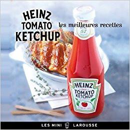 De la page au plat : Pain de cabillaud au ketchup