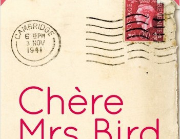 L'avis des libraires - 88ème chronique : Chère Mrs Bird