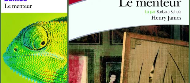 L'avis des Libraires - 216ème Chronique : Le menteur