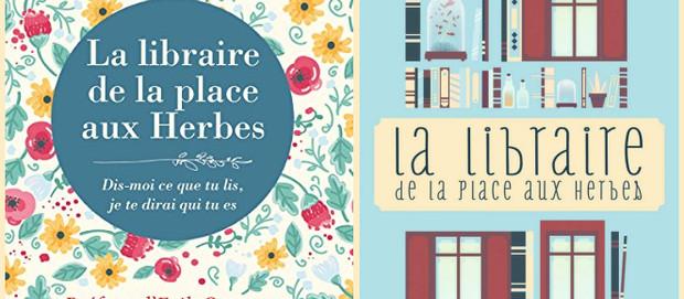 L'avis des libraires - 173ème chronique : La libraire de la place aux Herbes