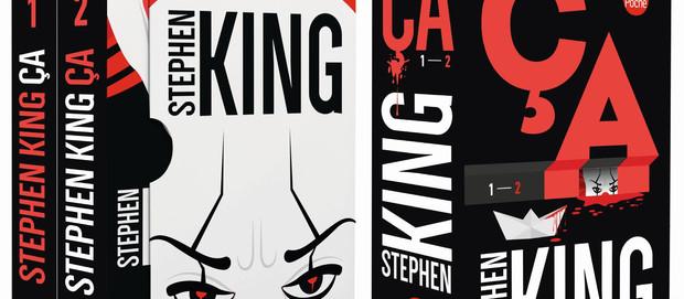 L'avis des libraires - 54ème chronique : Ça de Stephen King