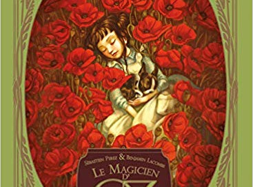 L'avis des libraires - 107ème chronique : Le Magicien d'Oz