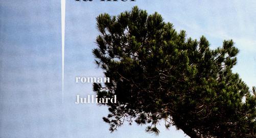 L'avis des libraires - 43ème chronique : De là, on voit la mer
