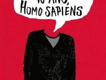 Moi, Simon, 16 ans, Homo Sapiens #En 3 points