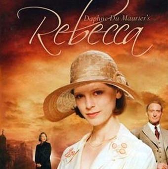 Série files : Rebecca (intégrale)