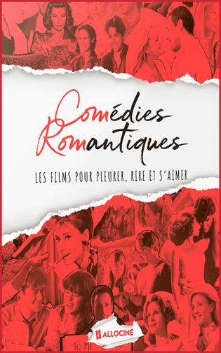 L'avis des libraires - 167ème chronique : Comédies romantiques - Les films pour pleurer, rire et s&#